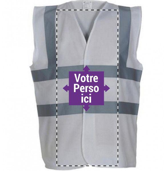 Gilet 24h Personnalisé Expédition Sécurité Boutique De Swaagshirt qHg7q6w
