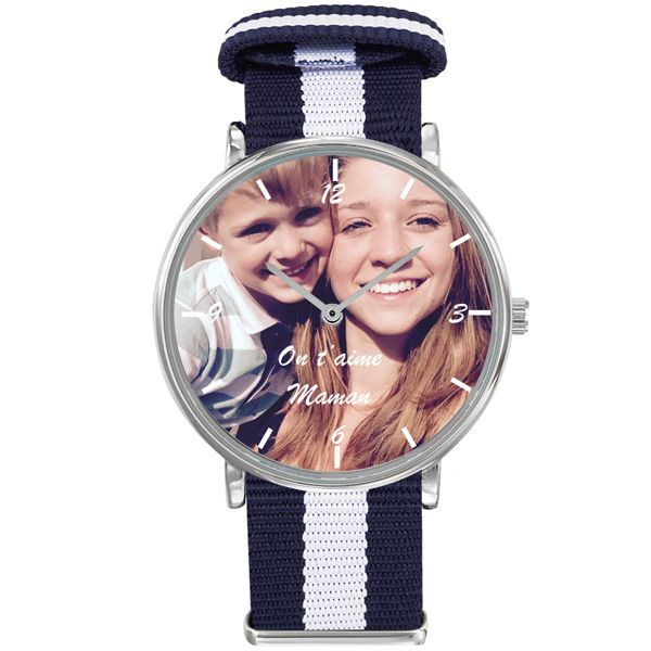 Exceptionnel Montre personnalisable made in France | Boutique Swaagshirt XS27