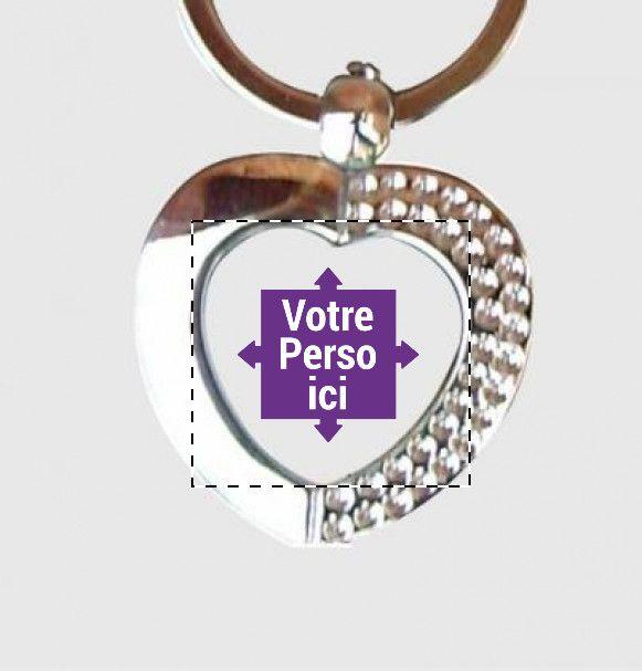 Porteclés Décapsuleur Personnalisé Boutique Swaagshirt - Porte clé decapsuleur personnalisé