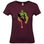 Parodie de Hulk - bigger and smasher