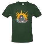 Parodie Godzilla - Chibizilla