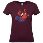 Parodie Spider-Man - Spider love spider