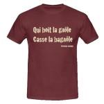 T-shirt comtois