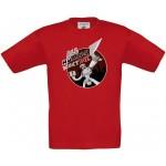 T-shirt Geek - All humans must die