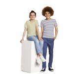 T-shirt marin pour enfant personnalisé