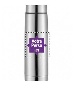 Bouteille isotherme personnalisée - Thermos personnalisé
