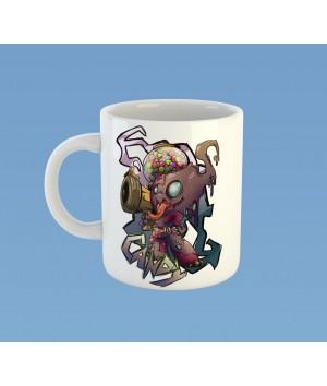 Mug Ocktoper - Candy