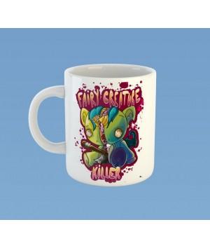 Mug Ocktoper - Fairy