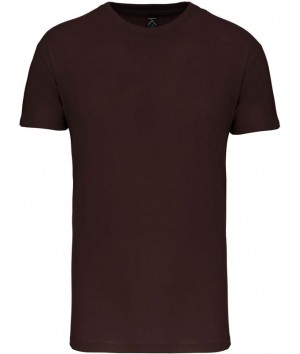 T-shirt coton bio pour homme
