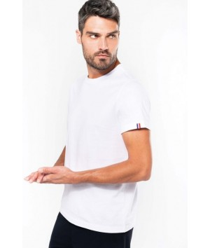 T-shirt Origine France Garantie - Coton bio personnalisable