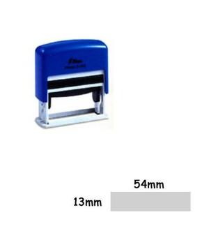Tampon long Shiny S310