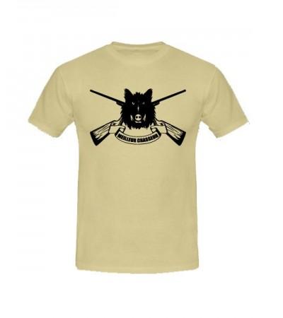 Le t-shirt du meilleur chasseur