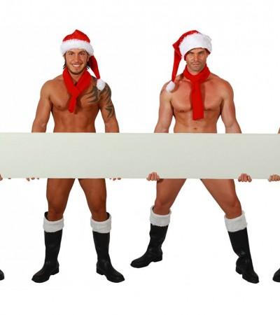 Mug homme Noël personnalisé