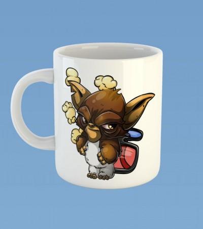 Mug Ocktoper - Gremlins
