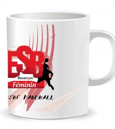 Mug Officiel de l'ESBF