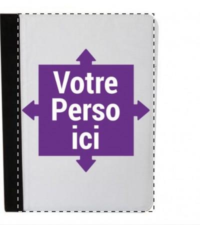 Porte Document Personnalisé Expédition H Boutique Swaagshirt - Porte document personnalisé