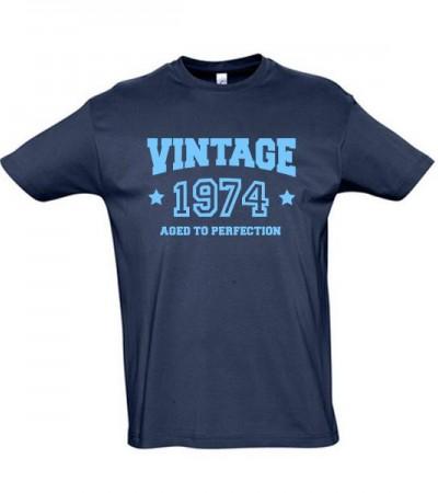 T-shirt l'âge de la perfection