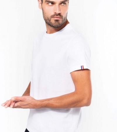 T-shirt Origine France Garantie - Coton bio personnalisable